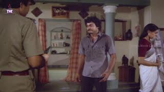 Agni Gundam Telugu Full Length Movie || Chiranjeevi, Sumalatha, Sharath Babau, Sujatha