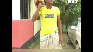 মোঃ রুবেল মনি চট্টগ্রাম সন্দীপ মজার নাটক