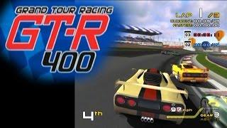 GT-R 400 ... (PS2)