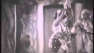 Razzak Babita on Manusher Mon - O Nagini Sapini Gorobini Mayabini.flv