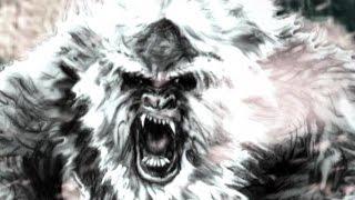 Lost Tapes - Yeti (Season 3 Episode 6)