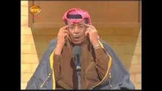 سعدي الحلي   Saad Elhali -    هاي تاليها صفت