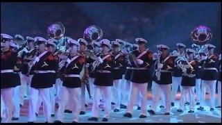 Victory Day mars - Marinierskapel