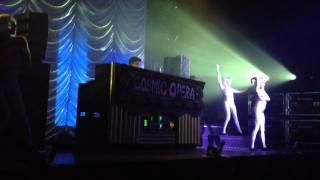 Cosmic Opera Act 2 - 04-06-2012 - Part 01