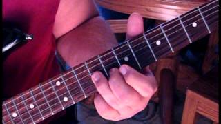 Fool For Your Stockings - ZZ Top Lesson