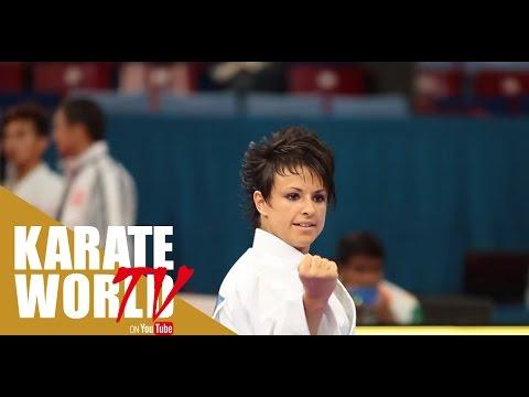 WKF Karate Olympics - 空手オリンピック [Promo Reel]
