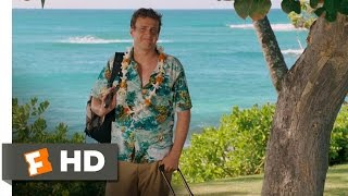 Forgetting Sarah Marshall (2/11) Movie CLIP - Ruining Sarah's Day (2008) HD