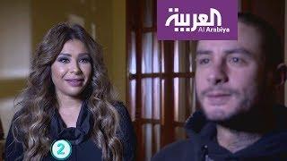 تفاعلكم | 25 سؤالا مع الفنان المصري أحمد الفيشاوي