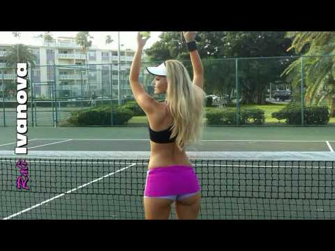 Rali Ivanova Tennis