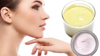 Face Whitening Homemade Night Cream 100% Working/ Original