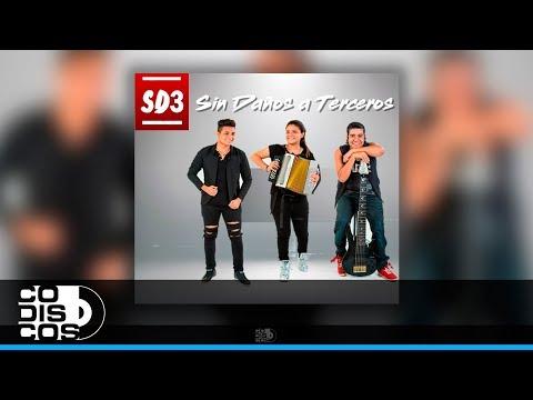 Tú, Sin Daños A Terceros SD3 Ft. Kvrass, Audio