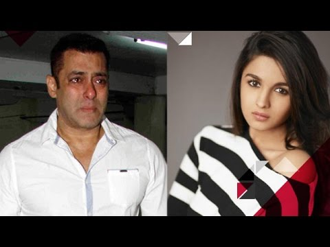 Xxx Mp4 Salman Gets EMOTIONAL At Rajjat Barjatya S Prayer Meet Alia Bhatt S Tantrums More 3gp Sex