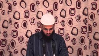 Namaz Keliye Jab Ghar Se Masjid Jaye To Uske Kuch Aadaab By Adv. Faiz Syed