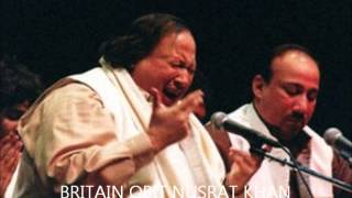 Yeh Jo Halka Halka Saroor Hai Full Qawwali lyrics Nusrat Fateh Ali Khan