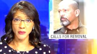 The End Of Super Coon David Clarke: This Fed Lawsuit May Be It