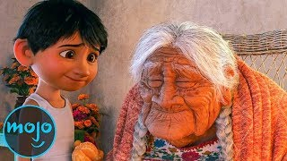 Top 10 Kids Movies That Dealt With Serious Issues