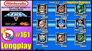 NES Longplay Mega Man 5