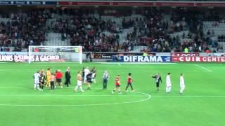 10 Fin De Match