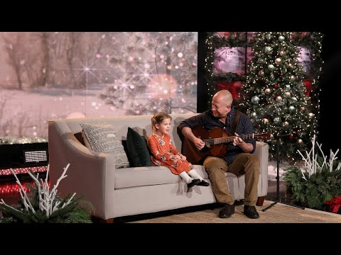 5 Year Old Dolly Parton Fan Sings 'Jolene'
