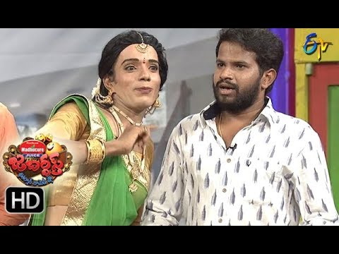 Xxx Mp4 Hyper Aadi Raijing Raju Performance Jabardasth 21st September 2017 ETV Telugu 3gp Sex