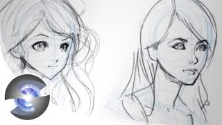 A Talk About Drawing Styles