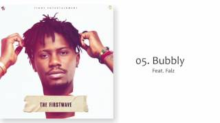 YCEE - BUBBLY FT FALZ (THE FIRST WAVE EP)