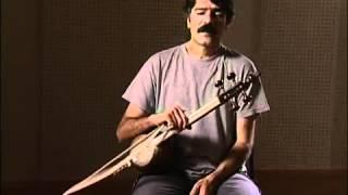 An Introduction to Kamancheh, Kayhan Kalhor