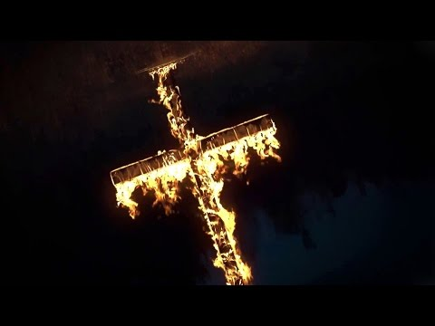 12 Minutes of Outlast 2 Gameplay - PAX West 2016