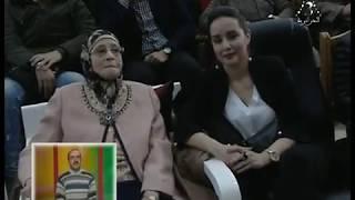 """حفل تكريمي بمناسبة 08 مارس / جامعة البليدة 02 """" علي لونيسي """" العفرون"""