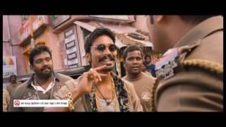 KABALI Trailer- Maari Version Edited by- VIJAY DESING