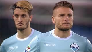 Roma - Lazio 2 - 1 - Magazine - Giornata 13 - Serie A TIM 2017/18