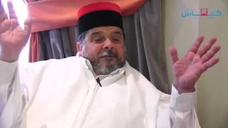 الحاخام الإسرائيلي أبرهام فخور: عشت في أكادير مع الشلوح والمسلمين الله يعمرها دار وناوي ندير الخير