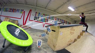 Download 100% IMPOSSIBLE TRICK SHOT! (This will never happen again)