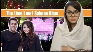 The one where I met Salman Khan (Vlog)   Browngirlproblems1