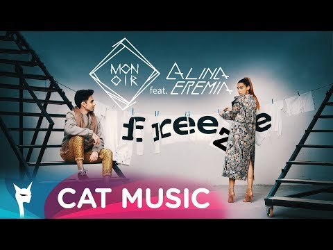 Xxx Mp4 Monoir Feat Alina Eremia Freeze Official Video 3gp Sex