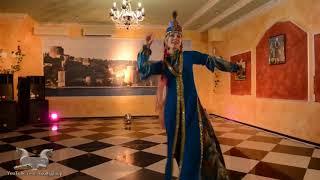 Persian dance - traditional custom