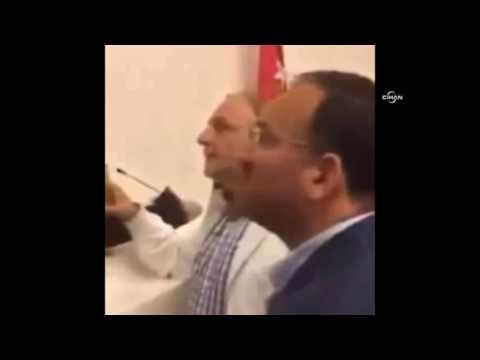 O gece Meclis'in kapanmasını Bakan Bozdağ engelledi