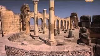 Ожившая архитектура Волюбилис  Романизированный город бербер