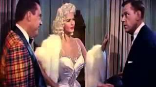 THE GIRL CAN'T HELP IT (1956) Trailer