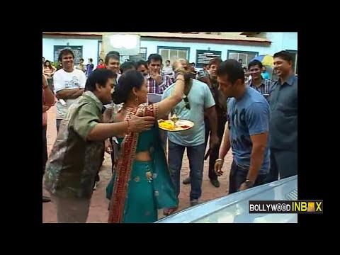 Xxx Mp4 Salman Khan In Tarak Mehta Ka Oolta Chashma For Movie Ready Promotion Mp4 3gp Sex