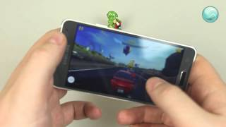 SM-G850F Samsung Galaxy Alpha orig. 4 ядра