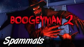 Boogeyman 2 | Part 6 | Nightmare Night (To Be Continued)