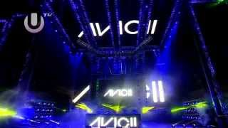 Avicii - Ultra Music Festival 2016 (4K with tracklist)