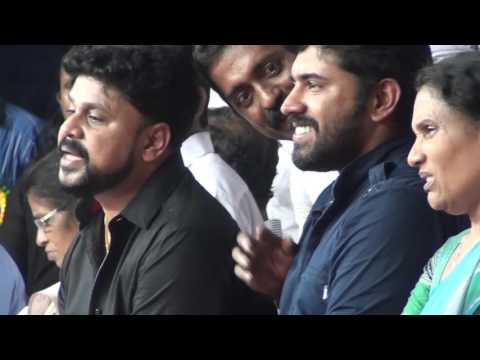 Nivin Pauly & Dileep  in Aluva Bridge  Malayalam Hot stars Kavya Madhavan  dileep marriage