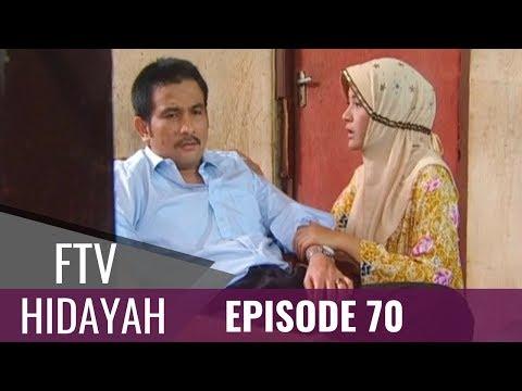 FTV Hidayah Episode 70 Guru Yang Sombong