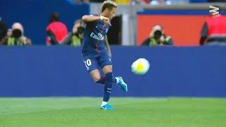 The Most Beautiful Football Skills & Tricks #1