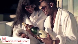 Diamond Platnumz - Number One Lyrical Video