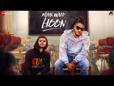 Xxx Mp4 Main Wahi Hoon RAFTAAR Feat KARMA The School Song 3gp Sex