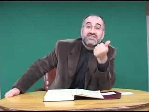 Mustafa Islamoglu Alak Suresi 2 4 Tefsir dersleri 504 2