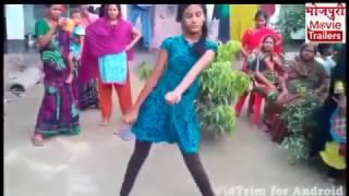 HD hot sexy song घुसा देब मुह में hot bhojpuri DJ  dance